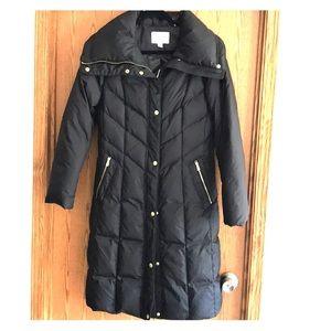 Cole Haan Jackets & Coats - Long puffer winter coat